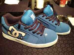 DC shoes homme 7.5 neuf