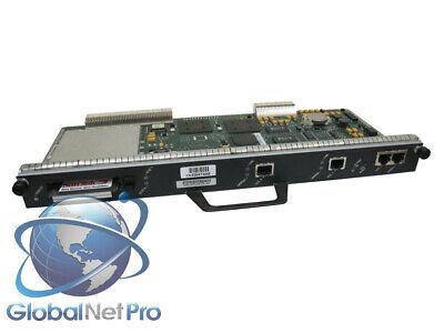 CISCO C7200-I/O-2FE/E - Input/Output w/ 128MB Flash-  LIFETIME WARRANTY