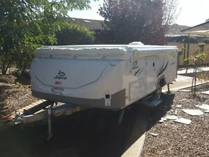 JAYCO SWAN CAMPER 11CP SINGLE AXLE Taylors Lakes Brimbank Area Preview