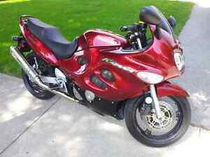 *** SUZUKI KATANA PARTS *** Kitchener / Waterloo Kitchener Area image 1