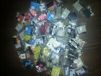 printer new ink job lot