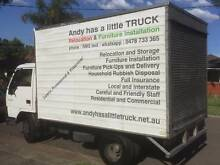 CAREFUL and BEST Sydney Removalist FURNITURE PICK-UPS & Removals Bondi Junction Eastern Suburbs Preview