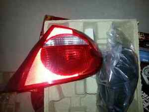 Dodge Neon OEM taillights Kitchener / Waterloo Kitchener Area image 1