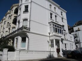TWO BEDROOM FLAT TO RENT, DENMARK TERRACE, BRIGHTON, FURNISHED