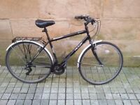 Activ by Raleigh Mens Hybrid City Bike (OPEN OFFERS)