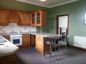 2 Bedroom 2 floor flat to rent