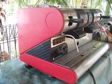 La San Marco Cappuccino Machine Made in Italy - Model No.95-22-2 Bucasia Mackay City Preview