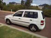 1997 Mazda 121 Metro Hatchback Southern River Gosnells Area Preview