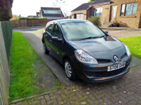 Renault Clio Expression 1149CC 5dr Petrol (MOT May 2018)