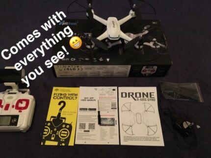 Brand new drone!