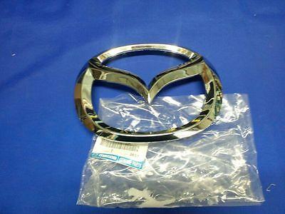 2007 2008 2009 2010 2011 2012 Mazda CX9 front grill emblem oem new !!!