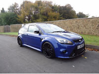 2009 FORD FOCUS RS MK2 MOUNTUNE MP 350 KIT LUX PACK 1 & 2