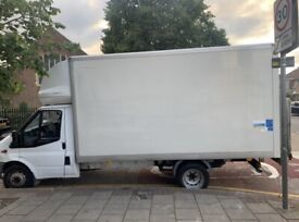 Man with van urgent local reliable full house removal office removal sofa moving man and van team