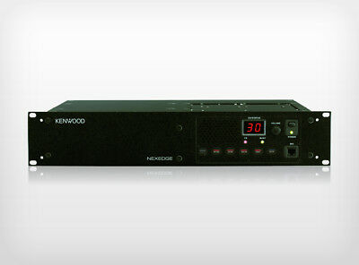 New - Kenwood Nxr-710 Vhf 50 Watt Repeater - Base Station Nxdn Digital Analog
