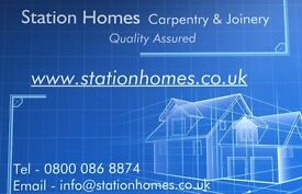Kitchen fitters wanted for an immediate start long run of work for the right people