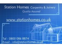 Sub-contract Kitchen Fitters required for domestic work