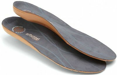 Vionic Orthaheel Relief Orthotic Unisex Full Length Shoe Inserts Insoles XS-XL - Orthaheel Orthotic Inserts