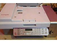 Lexmark X5495 Printer