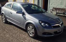 1.4 vauxhall astra imaculate