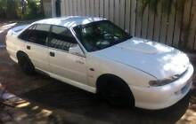 1996 VS Holden Commodore Sedan Gray Palmerston Area Preview