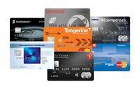 Best credit cards comparison