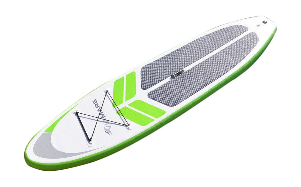 Weitere Wassersportarten Wellenreiten VIAMARE 365cm SUP-Board günstig kaufen