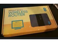 Brand new ee bright box wireless router £20