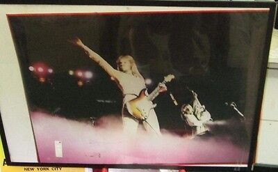 STYX RARE NEW POSTER 1990'S RARE VINTAGE COLLECTIBLE