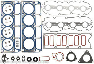 VRS,CYLINDER HEAD GASKET SET/KIT- HOLDEN COMMODORE VT,VU,VX,VY,VZ 5.7L LS1 99-06