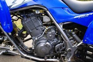YAMAHA RAPTOR 660 ENGINE REBUILD MOTOR