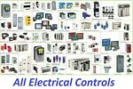 ALL ELECTRICAL CONTROLS
