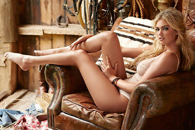 Kate Upton  8X10   Other Size   Paper Type  Photo Picture Ku563