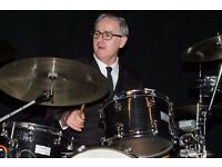 Drummer / Percussionist - Mature and Experienced - Available - Self employed, will travel.