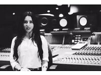 Sound Engineer (Rec. & Mixing) available - Pro studios (Neve VR60/48, Avid S6 M40, Soundcraft Ghost)