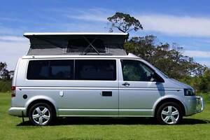 2011 VW Frontline Automatic Campervan with Very Low Km Albion Park Rail Shellharbour Area Preview
