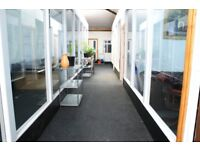 Several office spaces to let ASAP in Manchester / Free Parking