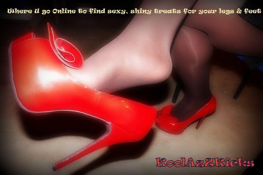 KoolAzZKicks, Sexy Shoes & More!