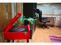 DON'T MISS OUT! / MYS E2 / Creative Space / Private Office / Warehouse Style Property / Wimbledon