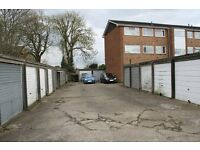 Single Garage Unit, on a private road for Sale, N14 4BD, 6 minutes walk from Oakwood Tube station