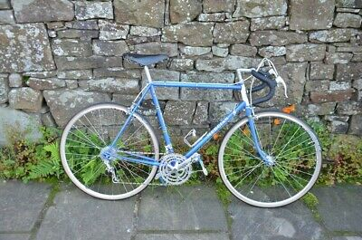 Mercian men's classic road bike, superb