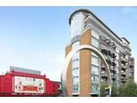 FOR RENT - Furnished 1 Bed Flat very close to Stratford Tube Station - 1250 PCM