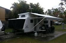2012 Jayco Expanda Outback Caravan have also Sterling Heritage Edithvale Kingston Area Preview