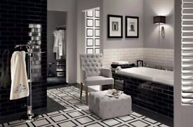 Wall & Floor Tiler ,Bathrooms,Kitchens,all aspects if Tiling.