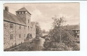 Postcard. Bovey Tracey. The Mill