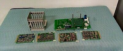 Gendex Eureka Collimator Power Supply Pcb Boards Logic Kv Reg Data Mas Mamotor