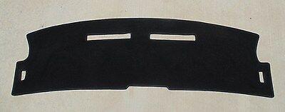 1982-1992 CHEVROLET CAMARO Z28 IROC dashboard cover dash cover dash mat  black