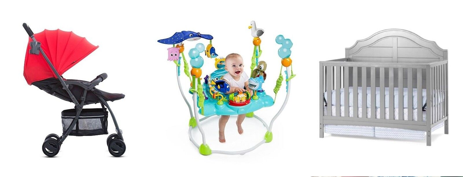 More info - Up to 25% off baby essentials