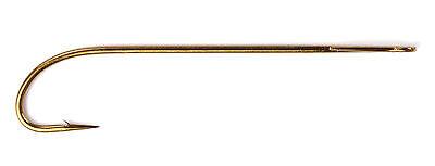 Daiichi 1550 #08 Standard Wet Fly Hook Qty 25