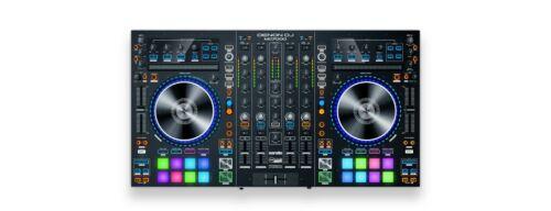 Denon DJ MC7000 Professional DJ Controller w/Dual Audio Interfaces - REFURBISHED