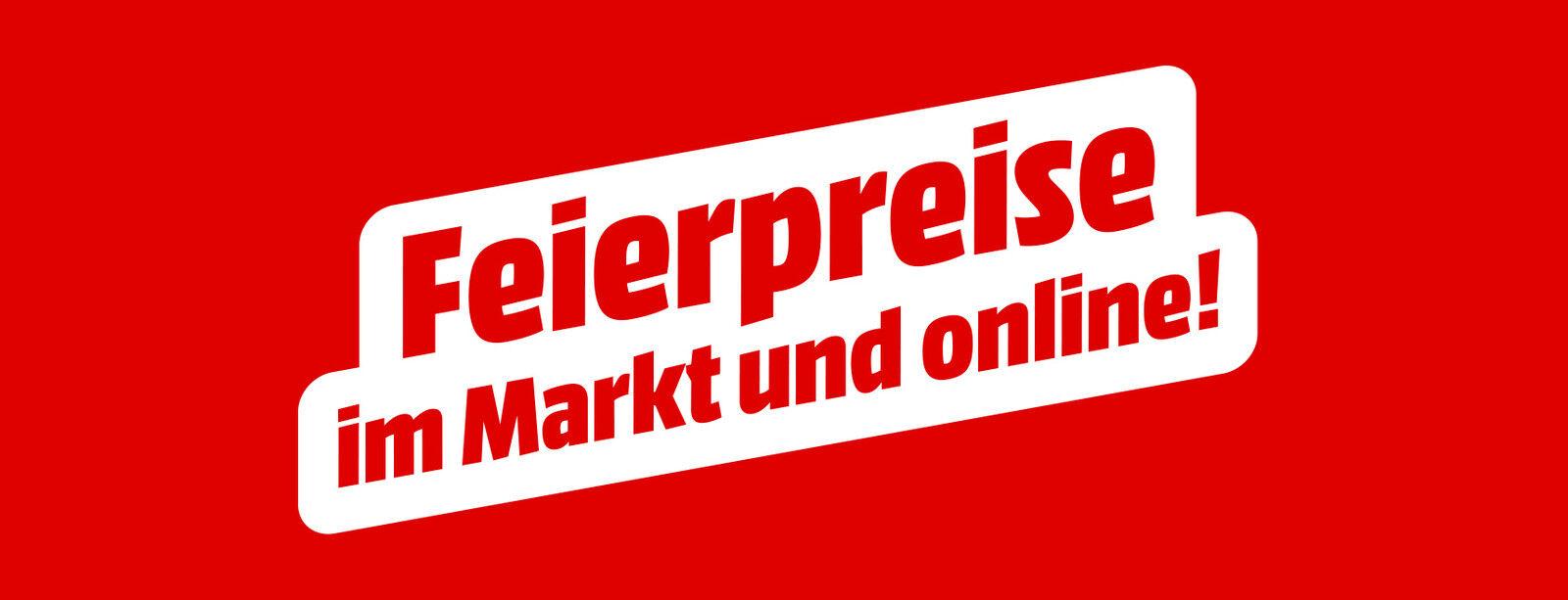Media Markt feiert vom 17.5. bis 29.5. Geburtstag bei eBay